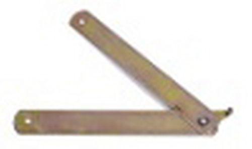 Braccetto a compasso ferramenta per mobile - Costo serrande avvolgibili ...
