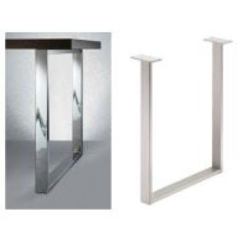 Gambe per tavoli supporti per penisole articoli per la - Piedi in legno per tavoli ...