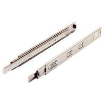 Accessori e guide per cassetti scorrevoli for Guide cassetti pesanti