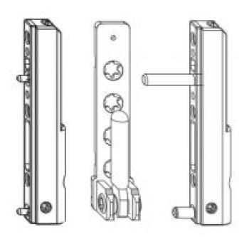 Maico articoli ferramenta finestre for Finestre pvc on line