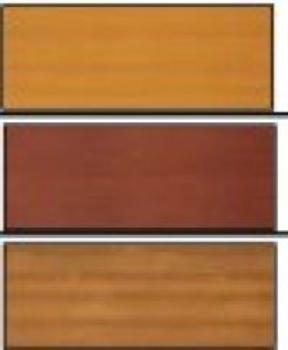 Listello battiscopa a filo muro grezzo per colore muratura