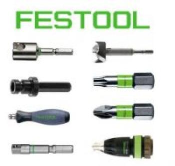 Punte Festool SDS-Plus D6x100/3