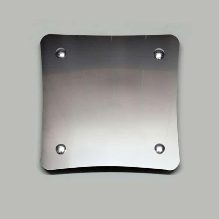 Griglia aerazione design airdecor serie alba 100 mm - Griglie di aerazione design ...