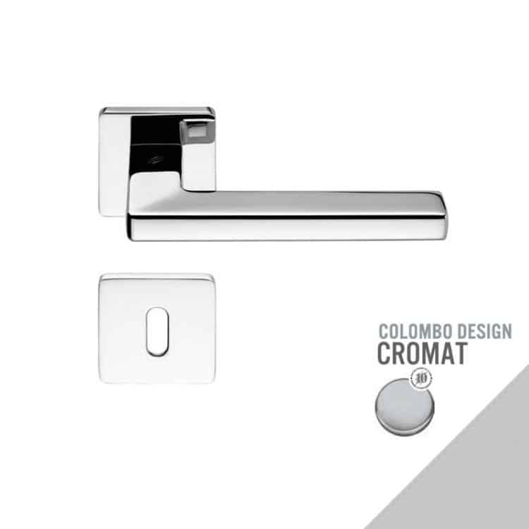 Maniglia colombo design linea world serie esprit for Colombo design outlet