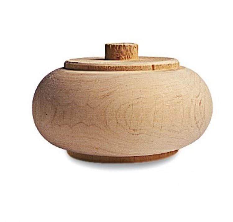 Piedini e colonnine in legno per mobile - Ferramenta per mobile ...