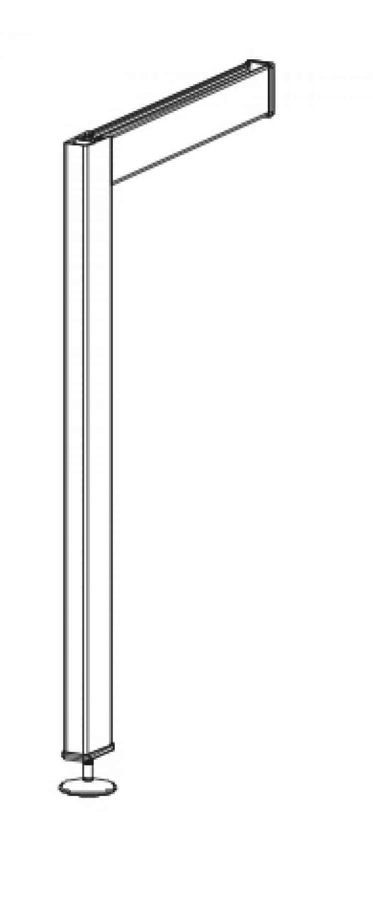 Cabina Armadio Misure Standard.Misure Standard Armadio Perche Optare Per La Di Un Armadio Su