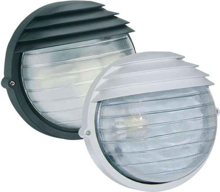 Plafoniere e lanterne da esterno - Plafoniere da esterno ...