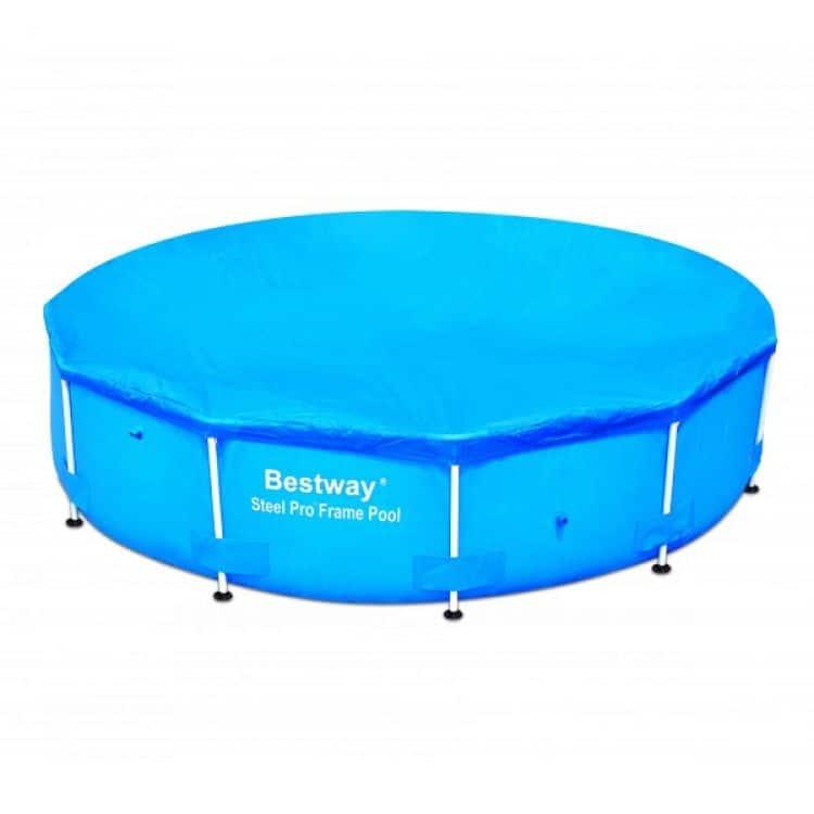 Telo copripiscina 366 cm bestway tuttoferramenta for Bestway piscine catalogo
