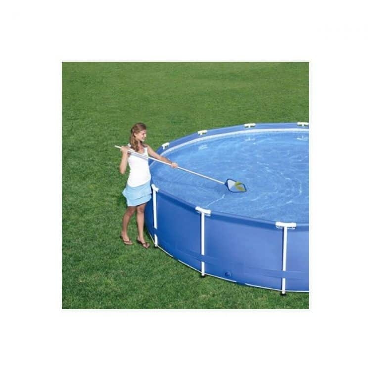 Kit per pulizia standard 203 cm per piscine fino a for Bestway piscine catalogo