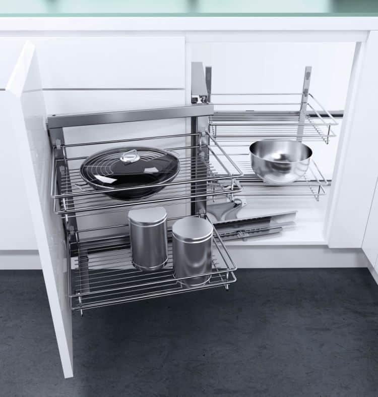 Best Cestello Estraibile Cucina Gallery - acrylicgiftware.us ...