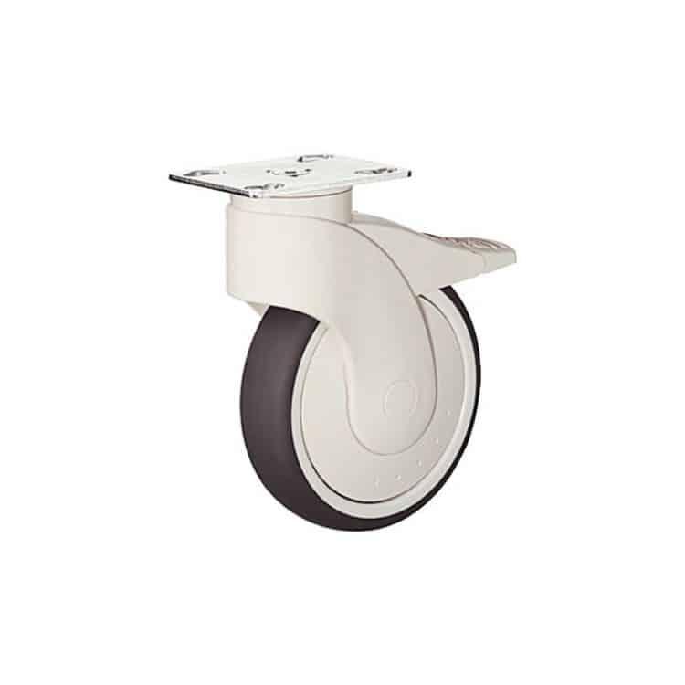Ruote per mobili di design ferramenta mobili - Mobili con ruote ...