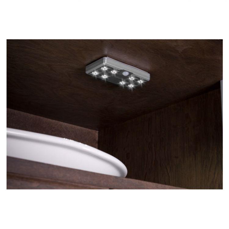 Lampade LED a batteria da applicare Ricaricabili - Tuttoferramenta
