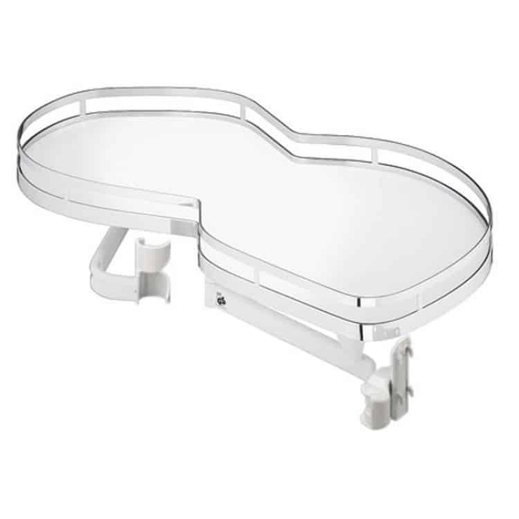 Ferramenta per mobile h fele twin slide corner - Ripiani interni cucina ...