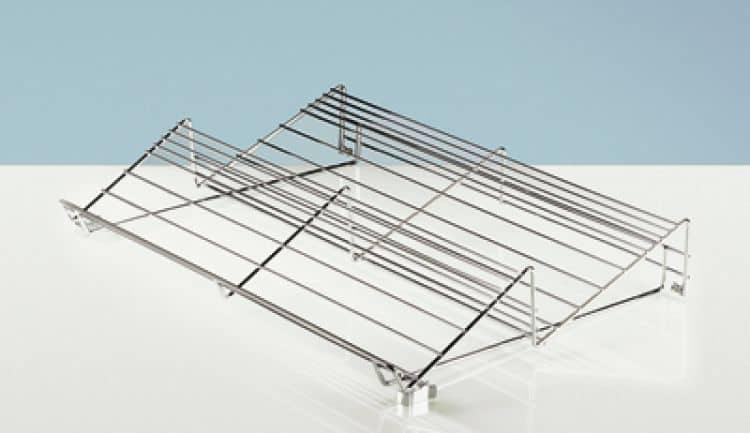 Cestelli per armadio accessori casa for Portascarpe da armadio ikea