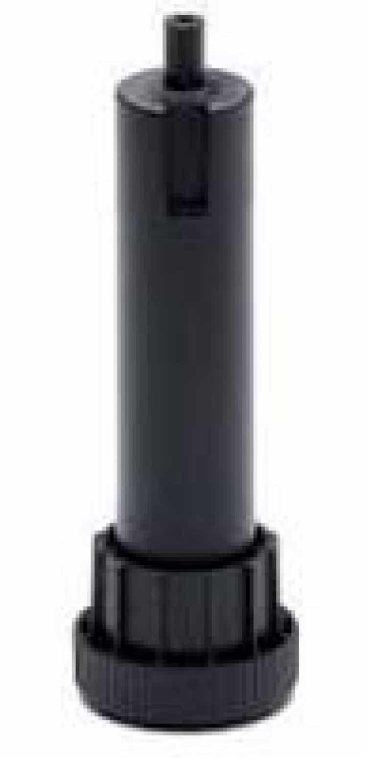 Kit piedini in plastica 150 mm con base e agganci - Zoccolo cucina altezza ...