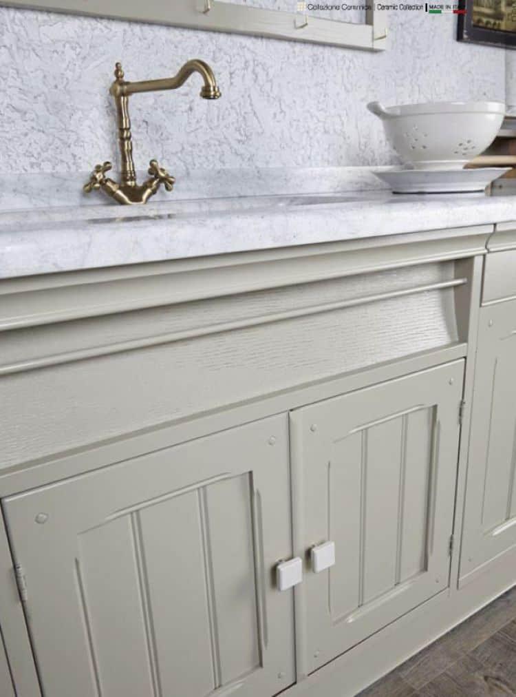 Beautiful Pomelli In Ceramica Per Cucina Gallery - Ideas & Design ...