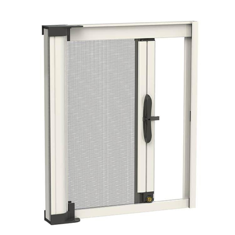 Zanzariera mvline laterale tuttoferramenta zanzariere - Costo porta finestra ...