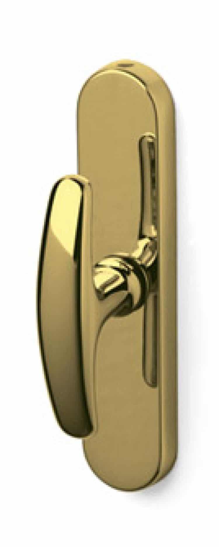 Olivari serie bolzano maniglie per finestre cremonese for Outlet arredamento bolzano