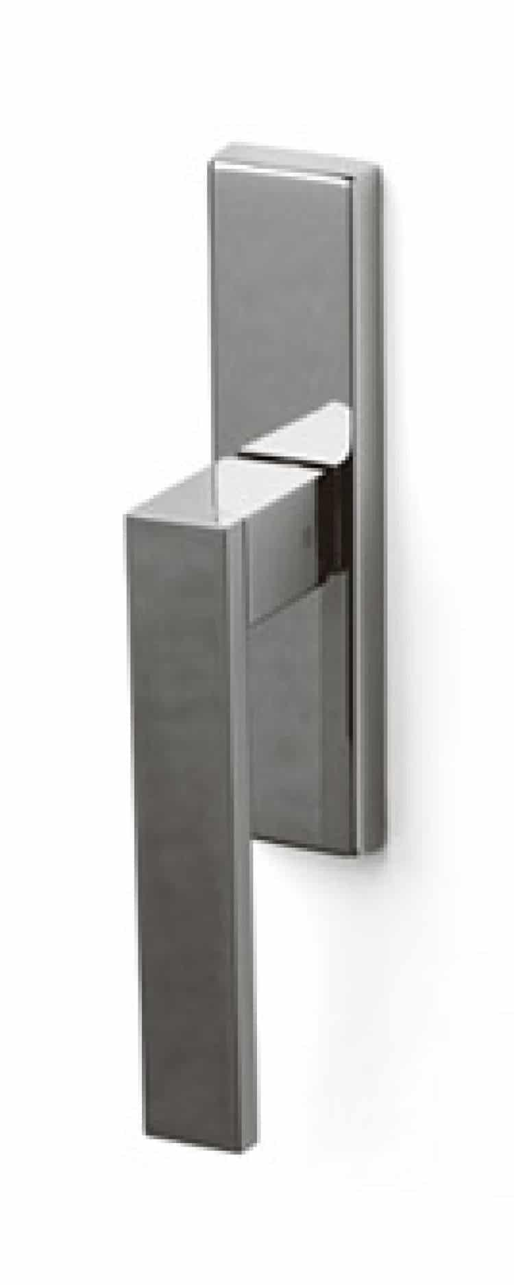 Maniglia design olivari diana maniglia per finestra cremonese - Maniglie per finestre olivari ...