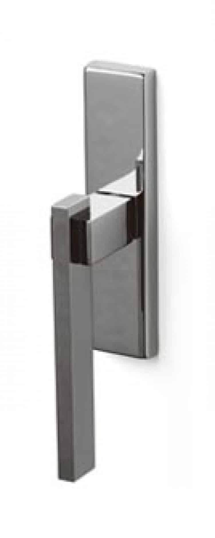 Olivari serie minerva maniglie per finestre cremonese - Maniglie finestre prezzi ...