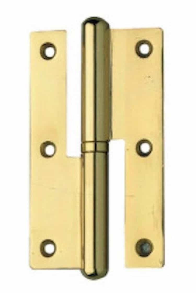 Cerniera a libro mm 120 dx lucido 11 24 iva compresa codice prodotto re029121 codice fornitore - Cerniere per finestre in legno ...