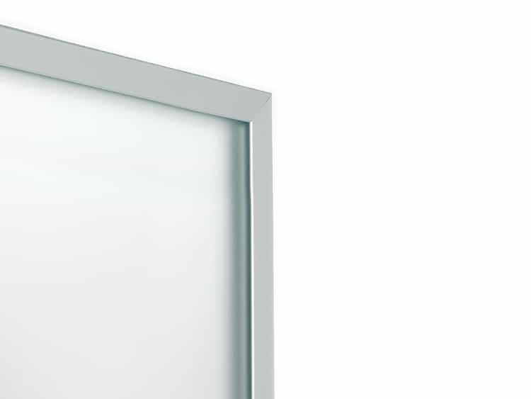 Profilo per anta su misura in Alluminio Anodizzato, PLUS 7 ...