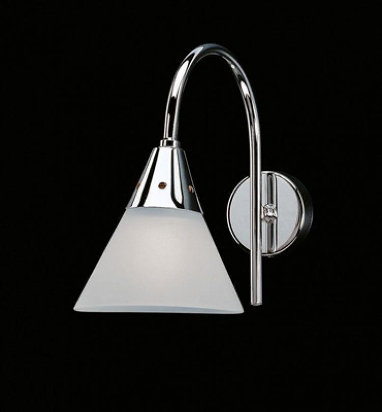 Lampade da parete illuminazione per interni for Lampade arredo