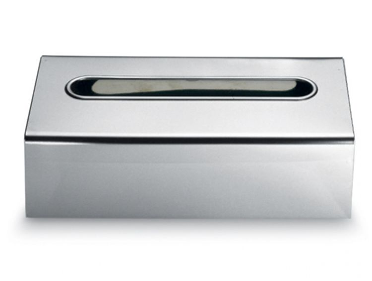 Accessori vari per bagno acciaio inox- Valli Arredobagno serie ...