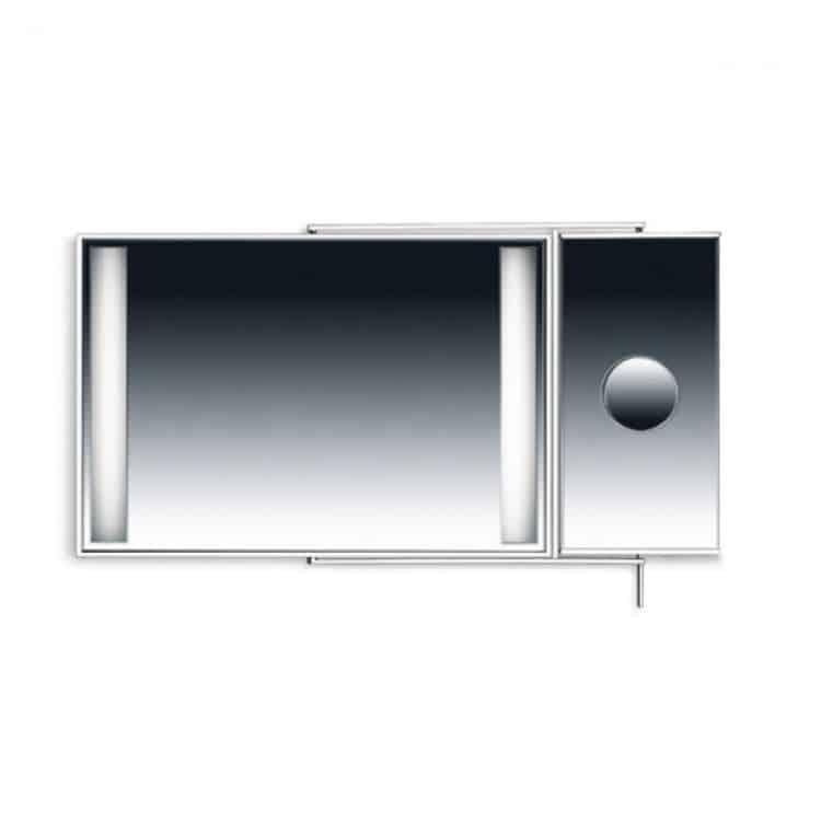 specchi da bagno di design - valli arredobagno - tuttoferramenta.it - Athena Arredo Bagno