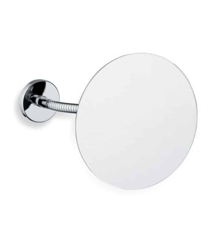 Specchio Ingranditore Arredo Bagno.Specchio Ingranditore Valli Arredobagno Rotondo K 6813
