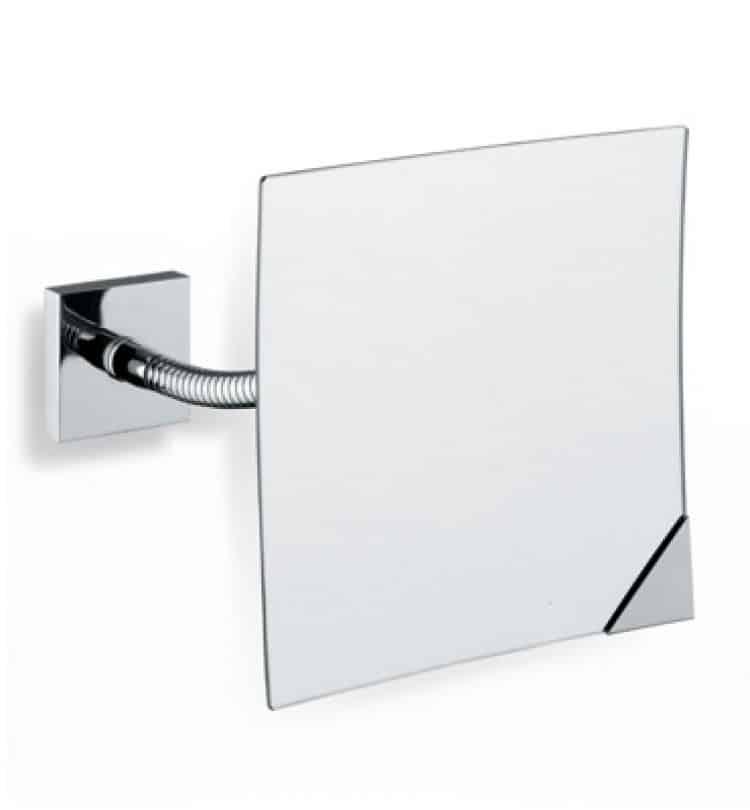 Specchio valli arredobagno k 6814 tuttoferramenta - Specchio ingranditore bagno ...