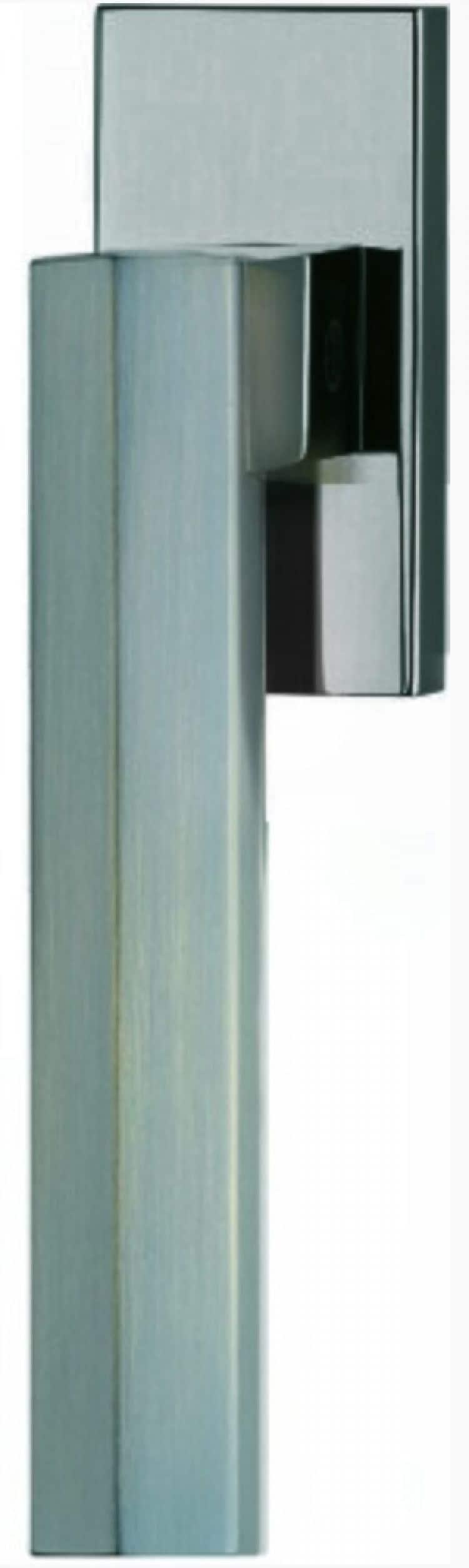 Maniglie finestre valli valli serie h 1040 siberia for Maniglie valli