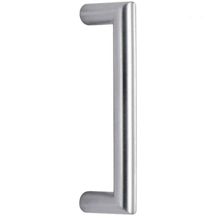 Maniglioni per porte arredo moderno tuttoferramenta - Maniglie porte ingresso ...