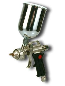 Aerografo serbatoio superiore 500 grammi ATT. 11A ugello mm 1,5