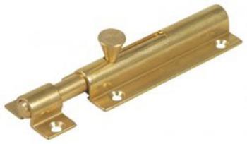 catenaccio ottone mm 120 verticale