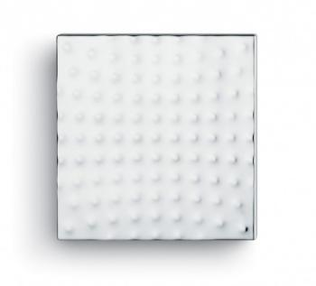 Maniglia per mobile A 2010 B Valli&Valli maniglia interasse 16 mm Cromo