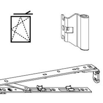 Maico ferramenta Maco FORBICE TREND DA 801 A 1050