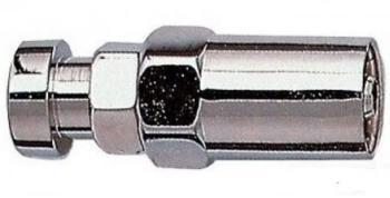 Attacco baionetta 8x17 2 pezzi 10/B