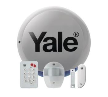 Standard Alarm Yale Kit SR-1200e
