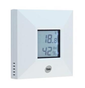 Sensore di temperatura Yale