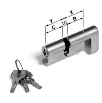 Alban  Giacomo AGB cilindro opera a= 70 ono pom