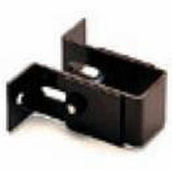 Esety accessori per barra verticale nero