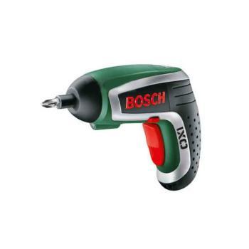 Avvitatore a Batteria Bosch 3,6V HANDY-DRILL IXO BOSCH