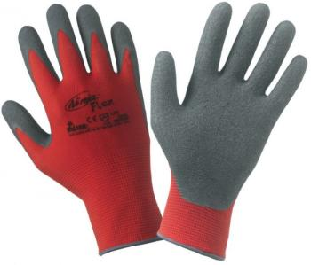 Guanto Ninja Flex nylon lattice taglia 8