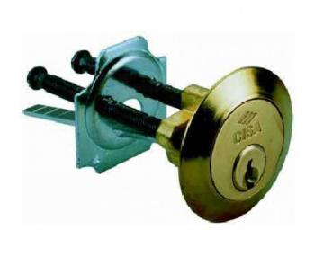 Cilindro staccato CISA per serrature redosso 5 spine ( ricambio )
