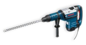 Martello perforatore con attacco SDS - max  GBH 8-45 DV Professional BOSCH