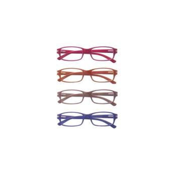 Occhiale modello MELLOW +1,5, colori misti