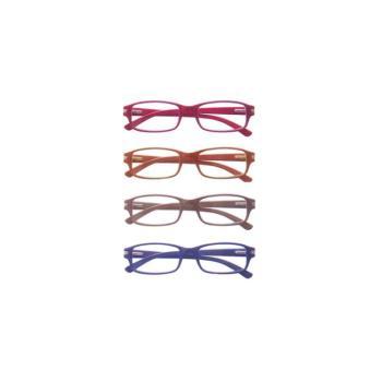 Occhiale modello MELLOW +2,5, colori misti