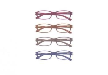 Occhiale modello MELLOW +3,5 colori misti