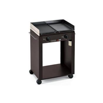 Barbecue a Gas BST Personal Grill cm. 54 x 42 x 83H